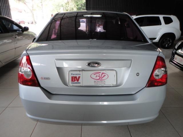 Ford Fiesta Sedan 1.6 Flex 2009 - Foto 3