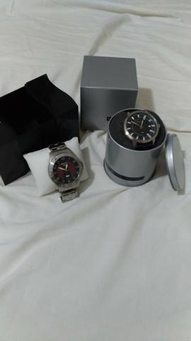 Relógio Masculino Seculus e Lince