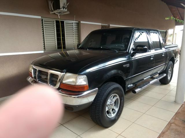Ranger XLT diesel - Foto 3
