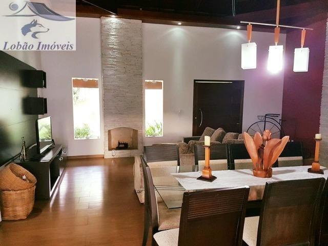 Venda ou Aluguel - Excelente casa no condomínio Casa da Lua em Resende com 4.000 m²