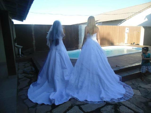 b8f47d543 Vestido de noiva - Roupas e calçados - St H V Pires