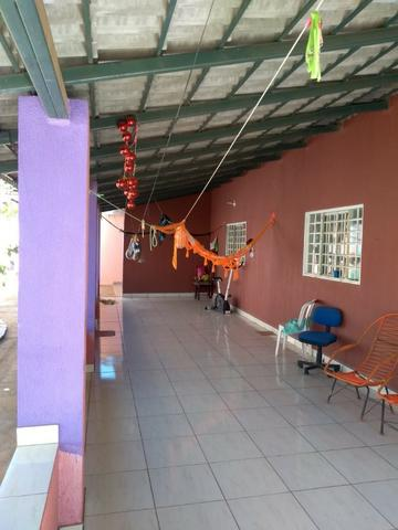 Casa composta por 3 quartos sendo 1 suíte grande, Parque Marajó - Valparaíso de Goiás - Foto 16