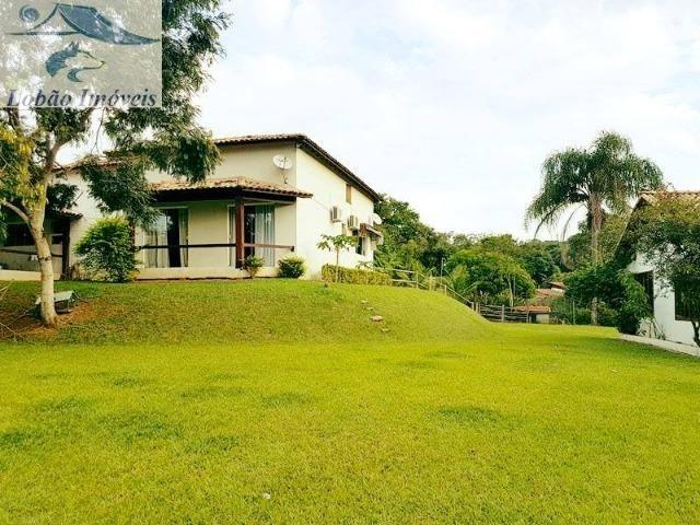 Venda ou Aluguel - Excelente casa no condomínio Casa da Lua em Resende com 4.000 m² - Foto 14