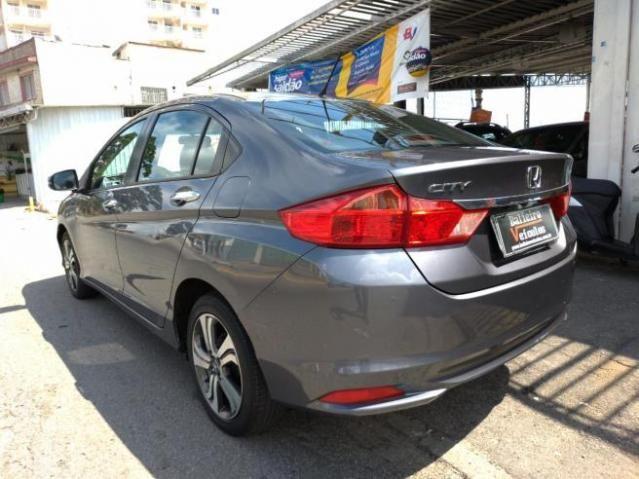 Honda City City EX 1.5 CVT (Flex) - Foto 10