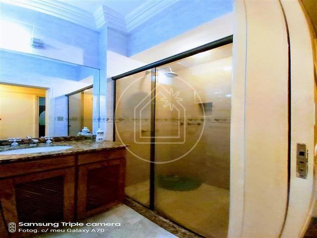 Apartamento à venda com 5 dormitórios em Copacabana, Rio de janeiro cod:858330 - Foto 19