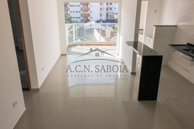 Apartamento à venda com 2 dormitórios em Centro, Ubatuba cod:AP00435 - Foto 3