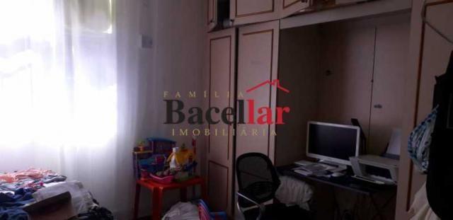Apartamento à venda com 3 dormitórios em Rio comprido, Rio de janeiro cod:TIAP31795 - Foto 15