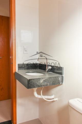 Apartamento à venda com 2 dormitórios em Centro, Ubatuba cod:AP00435 - Foto 17