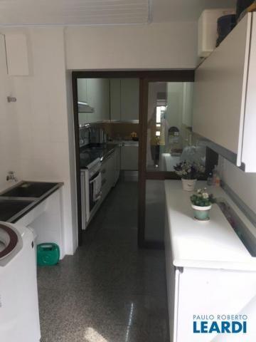 Apartamento à venda com 4 dormitórios em Perdizes, São paulo cod:580952 - Foto 10