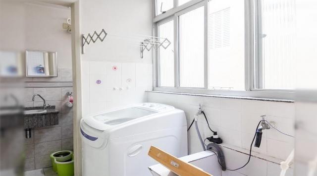 Apartamento à venda, 50 m² por R$ 300.000,00 - Cristo Rei - Curitiba/PR - Foto 16