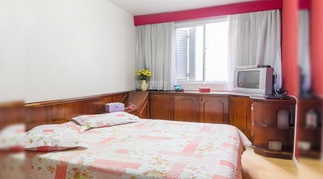 Apartamento à venda, 50 m² por R$ 300.000,00 - Cristo Rei - Curitiba/PR - Foto 8