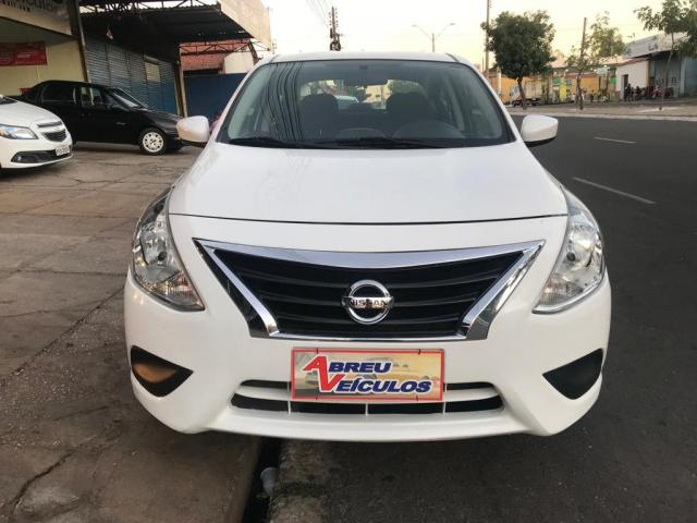 NISSAN VERSA 2015/2016 1.6 16V FLEX SL 4P MANUAL
