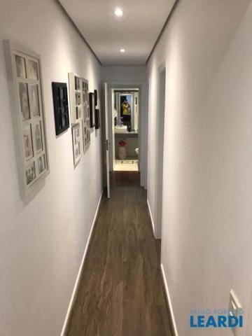 Apartamento à venda com 4 dormitórios em Perdizes, São paulo cod:580952 - Foto 13