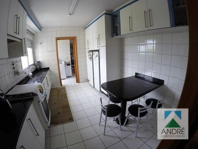 Apartamento, Vila Nova, Blumenau-SC - Foto 5