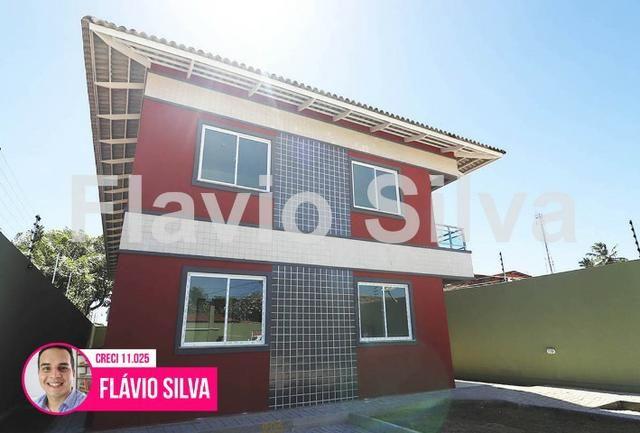 Apartamento Minha Casa Minha Vida de 51m² com 2 Qtos em Caucaia no Parque Potira - Foto 8