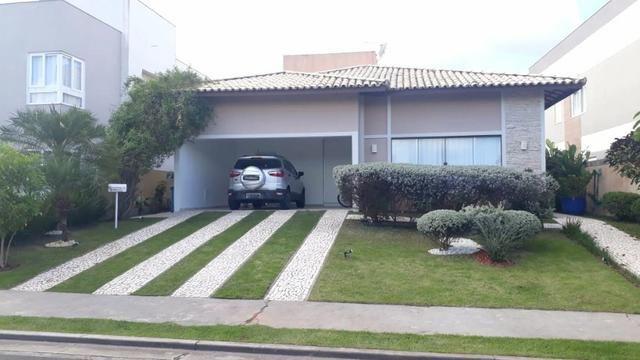Casa Térrea Alpha Ville 2 Salvador
