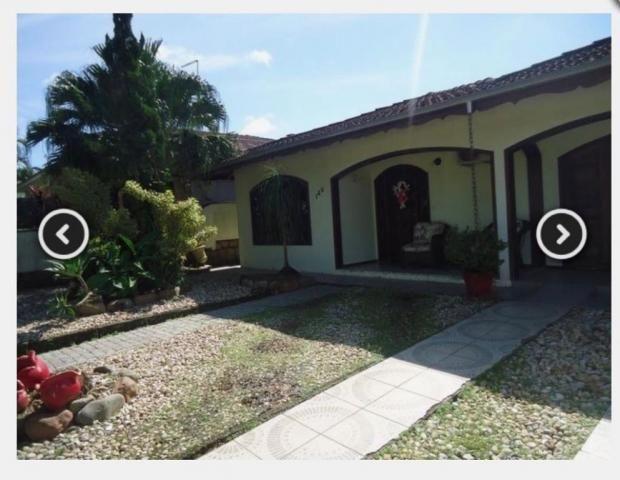 Casa à venda com 3 dormitórios em Nova brasília, Joinville cod:ONE1078