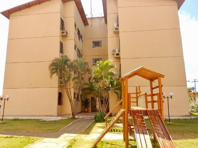 Oportunidade, Apartamento com 70m, 3 quartos na Cajazeira só 135.000 - Foto 3