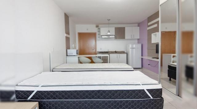 Apartamento à venda, 33 m² por R$ 265.000,00 - Centro - Curitiba/PR - Foto 5