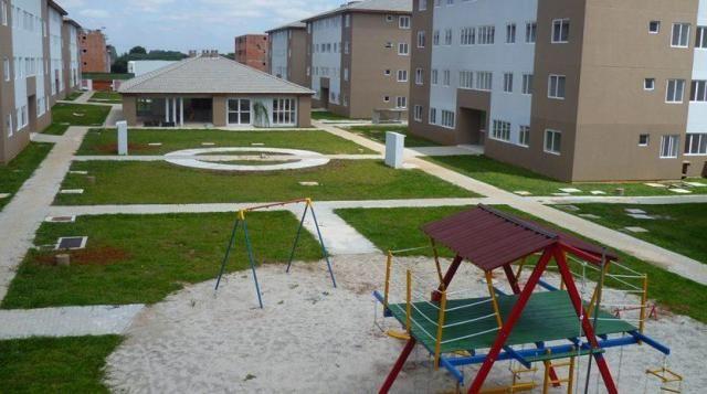 Apartamento à venda, 68 m² por r$ 225.000,00 - ecoville - curitiba/pr - Foto 6