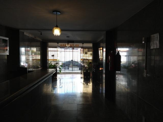 Apartamento 01 dormitório, centro