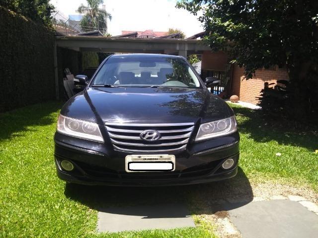 Hyundai Azera GLS 3.3 V6 24V 4p Aut. - Oferta - impecável - troco - Foto 2