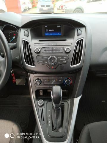 Ford Focus Sedan - Foto 9