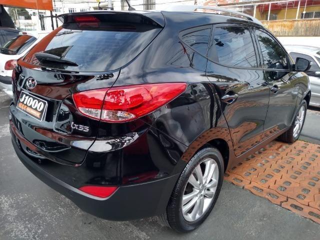 IX35 2.0 Gasolina - 2011 - Foto 4
