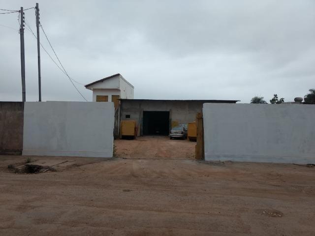 Barracão comercial - Foto 2