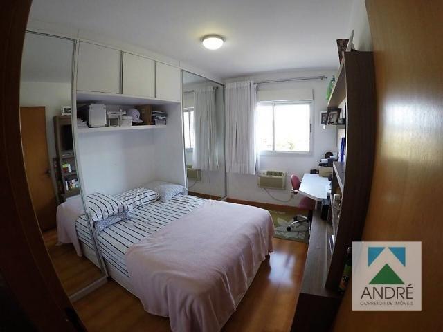 Apartamento, Vila Nova, Blumenau-SC - Foto 14