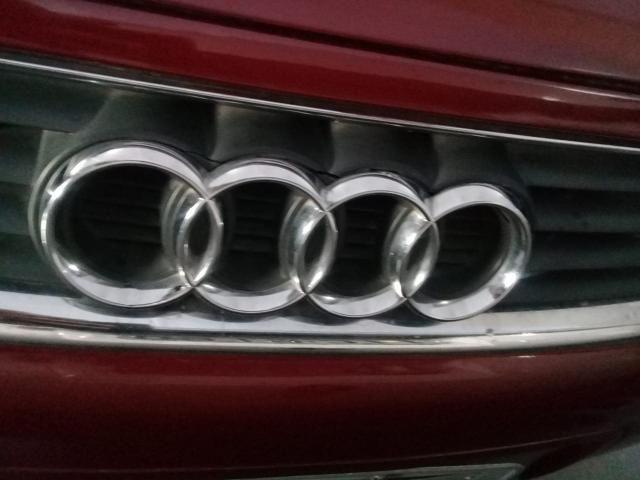 Audi A3 2001/2001 - Foto 4