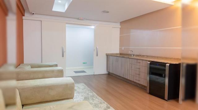 Apartamento à venda, 33 m² por R$ 265.000,00 - Centro - Curitiba/PR - Foto 16