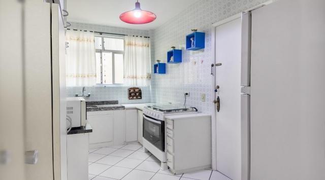 Apartamento à venda, 50 m² por R$ 300.000,00 - Cristo Rei - Curitiba/PR - Foto 14