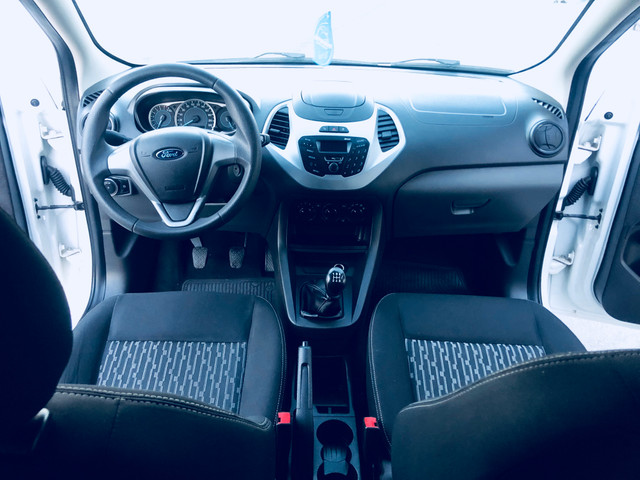 Ford ka SE 2018 completo!!!!!! - Foto 16