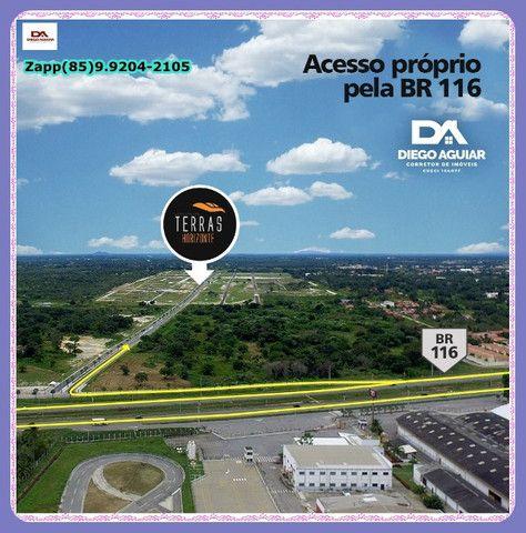 Loteamento Terras Horizonte-Liberado para Construir././ - Foto 15