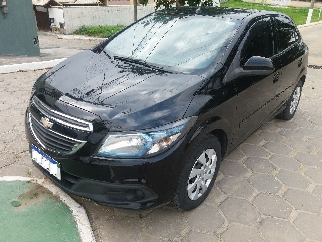 Chevrolet Onix 1.4 LT Sem GNV