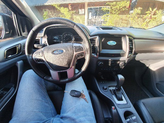 Ford Ranger XLT 3.2 Diesel 4x4 AT 2019 - Foto 7