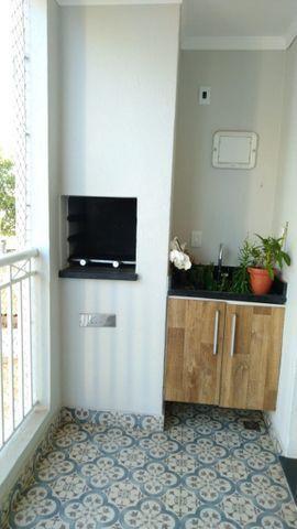 Lindo Apto no Inspiratto Residence - Swift - Campinas (SP) - Foto 8