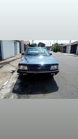 Ford Del Rey GLX 1986 - Foto 4