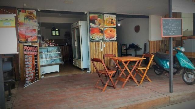 Pub queijos e bebidas mobiliado - estudamos automóvel ou motocicleta - Foto 5