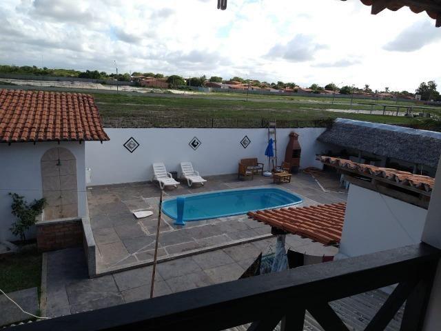 Aluga-se ampla casa com piscina e 02 andares em Barreirinhas (Lençóis Maranhenses) - Foto 5