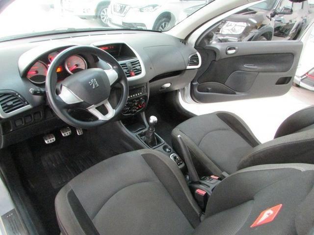 Peugeot 207quiksilver 8v flex - Foto 5