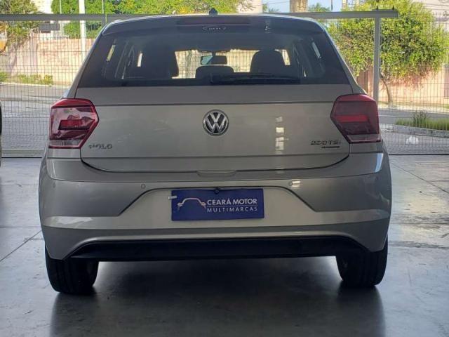 Volkswagen Polo  Comfort. 200 TSI 1.0 Flex 12V Aut. - Foto 4
