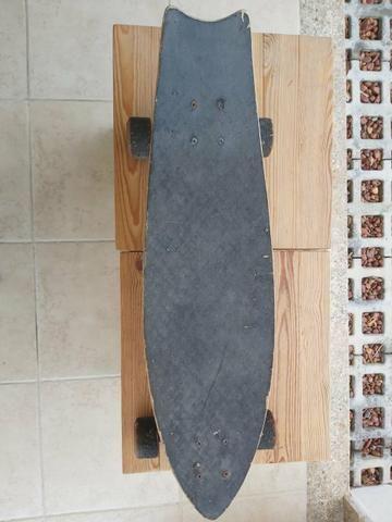 Skates com pouco uso, estado de novo - Foto 2