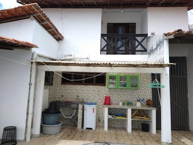 Aluga-se ampla casa com piscina e 02 andares em Barreirinhas (Lençóis Maranhenses) - Foto 20