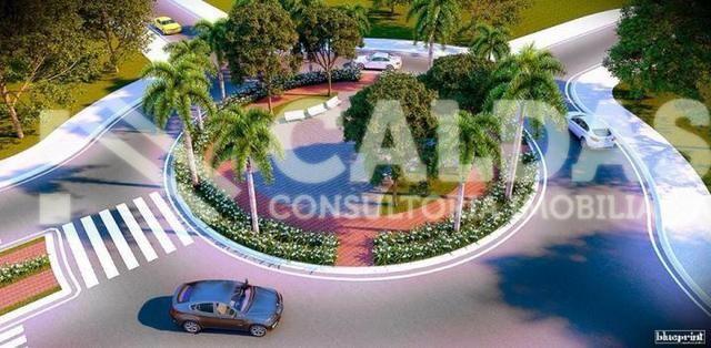 Lote de 300m² a venda no setor Jardim dos Ipês em Caldas Novas GO - Foto 9