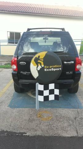 EcoSport 2009