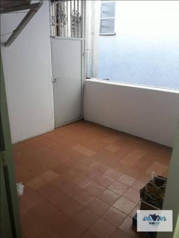 Apartamento com 3 dormitórios para alugar, muito amplo, melhor ponto do Bairro, por R$ 1.4 - Foto 14