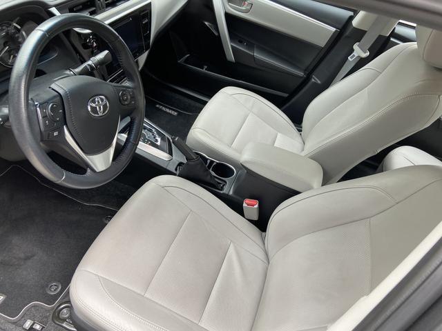 Corolla xei 2018 aut abaixo da Fipe - Foto 10