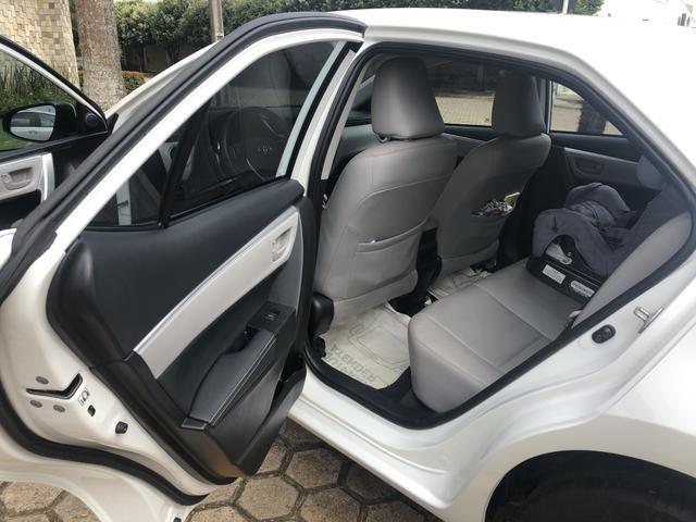 Corolla XEI 2.0 Flex Mod2018 25mil Km - Foto 5